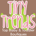 Tiny Trends Top 100 Baby and Toddler Boutiques